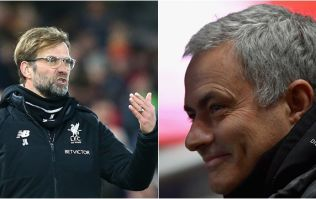 Liverpool target would prefer a move to Manchester United