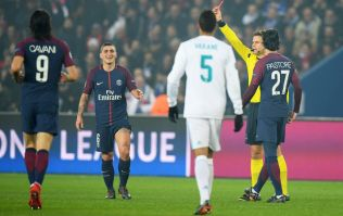 Real Madrid show PSG that it takes more than money to join the European elite