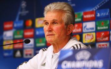 Jupp Heynckes tips former Borussia Dortmund boss to replace him at Bayern Munich