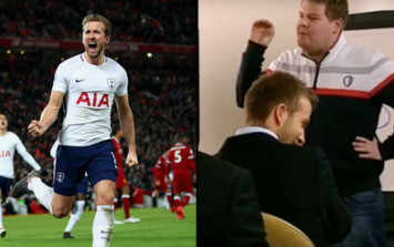 Harry Kane and England squad to recreate iconic Gavin & Stacey sketch
