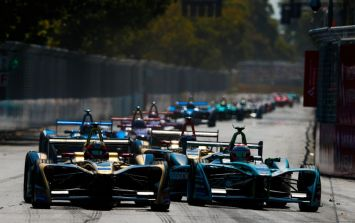 QUIZ: How much do you know about Formula E?