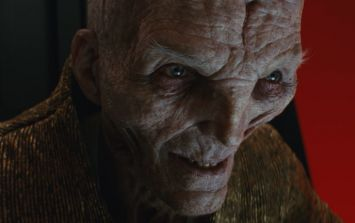 Here's the reason why Snoke's backstory in Star Wars was kept very vague