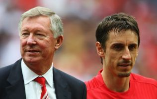 Here's why Sir Alex Ferguson didn't want Man United players joining up with England