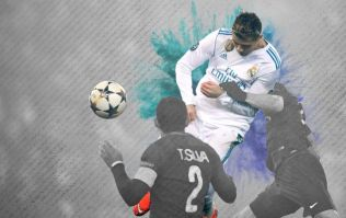 Cristiano Ronaldo is now the antithesis of the player who joined Manchester United