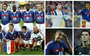 QUIZ: How many of these legendary French footballers can you name?