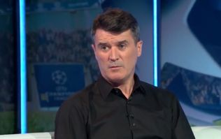 """Tottenham found a way to lose"" - Roy Keane delivers his verdict on Spurs' defeat to Juventus"