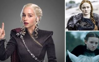 Power ranking the brilliant and badass women in Game of Thrones