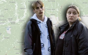 The truth about growing up in a tiny town, according to the stars of BBC Three's This Country
