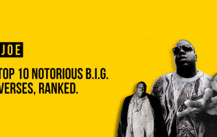 It was all a dream! We rank the Top 10 Notorious B.I.G. verses