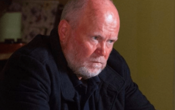 Phil Mitchell has discovered a shocking secret on EastEnders
