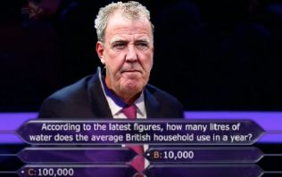 Jeremy Clarkson confirmed as new host of Who Wants To Be A Millionaire?