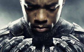 OFFICIAL: Black Panther will be getting a sequel