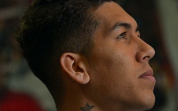 The secrets behind Liverpool's scouting of Roberto Firmino