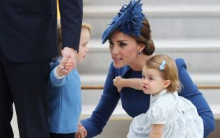 This Instagram account is an essential follow for savage Prince George memes
