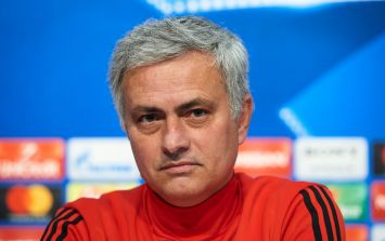 Jose Mourinho 'in regular contact' with Barcelona's Samuel Umtiti about move to Man United