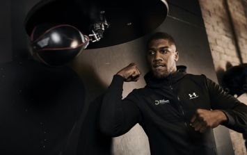 EXCLUSIVE: Anthony Joshua has found the perfect balance between size and speed