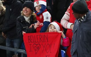 Hector Bellerin finds his biggest fan and surprises her at home with lovely gesture