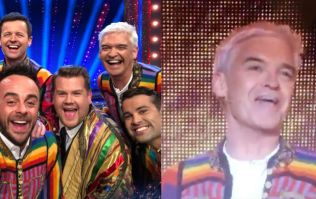 WATCH: Saturday Night Takeaway viewers adored Phillip Schofield's surprise appearance