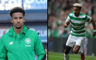 Scott Sinclair involved in 'incident' at Glasgow Airport after Old Firm game