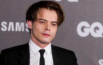 Stranger Things star discusses cocaine possession reports