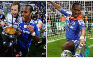 Didier Drogba announces retirement from football