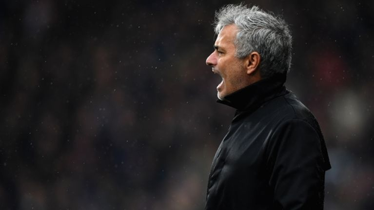 "Ronald de Boer responds to Jose Mourinho's ""worst manager in the history of the Premier League"" comment"