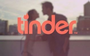 "This was the most ""right-swiped"" man on Tinder in 2017"
