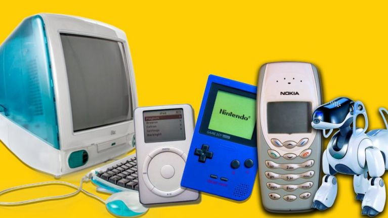 QUIZ: Identify all the hi-tech gadgets you've forgotten about