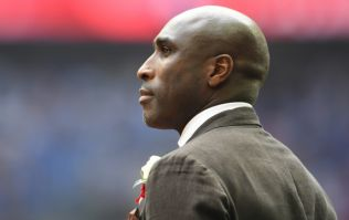 """I've moved on, it's insignificant for me now"" - Sol Campbell interview"