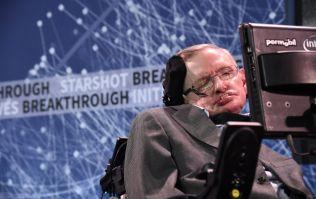 Stephen Hawking has died aged 76