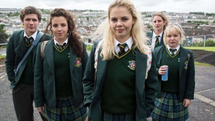 Quiz: Can you match the Derry Girls quote to the character that said it?