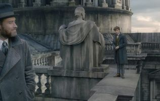 Harry Potter fans think they may have noticed a massive plot-hole in the new Fantastic Beasts trailer