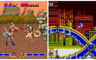 Sega Mega Drive Classics Collection is coming to PS4 and Xbox One