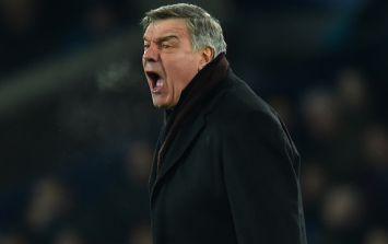 Sam Allardyce not happy with Everton's media team following Gylfi Sigurdsson update