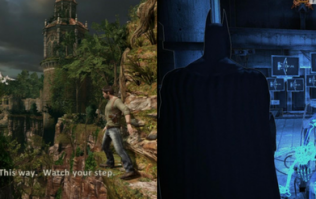 QUIZ: Can you guess the Playstation 3 game from the screenshot?