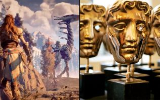 Horizon Zero Dawn, Zelda and Hellblade head up BAFTA Games Awards nominations