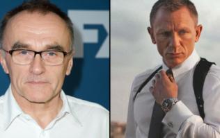 Trainspotting's Danny Boyle set to direct new James Bond film