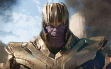 Thanos wreaks havoc in the new Avengers: Infinity War trailer