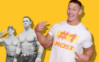 John Cena is the nicest person on the planet, and that's really important