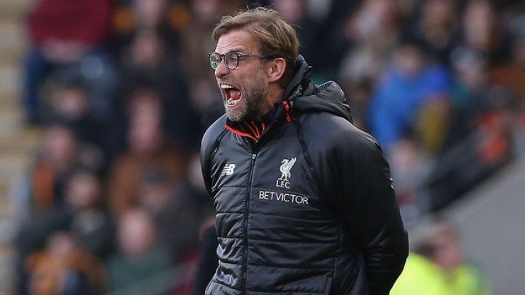 Rescheduling of Merseyside derby has angered Jurgen Klopp