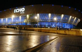 Two fights have already been made official for UFC Liverpool
