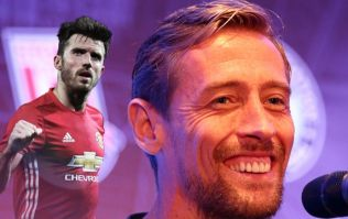 Peter Crouch hits the nail on the head with opinion on Michael Carrick