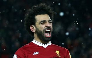 Bow in the presence of greatness: Mohamed Salah is the Player of the Season