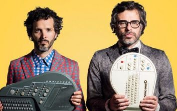 Flight of the Conchords forced to postpone UK and Ireland tour