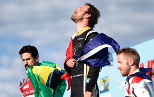 One of the greatest battles in Formula E history went down at Punta Del Este
