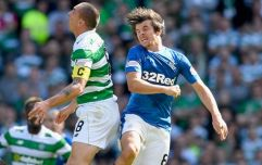 Joey Barton questions Scott Brown's mental health as rivalry is reignited