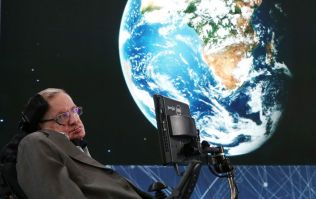 Stephen Hawking has predicted how the world will end in 'breathtaking' new research completed before his death