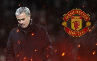 Man United are blindly following Jose Mourinho on a journey that will only end one way