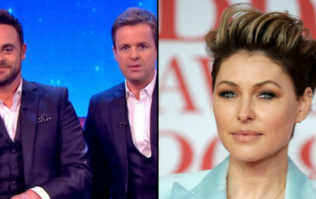 ITV bosses reveal Ant & Dec replacement after pulling Saturday Night Takeaway