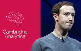 What is Cambridge Analytica and why are the Guardian banging on about it?